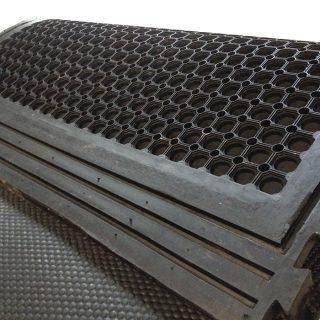 Honeycomb-Comfort-Mat