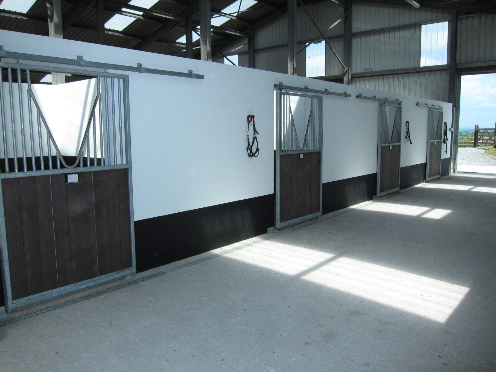Stable Doors Amp Windows Allenweld Quality Equestrian