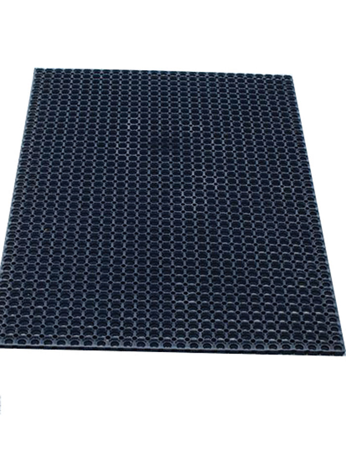 Rubber Hollow Mat Allenweld Quality Equestrian And