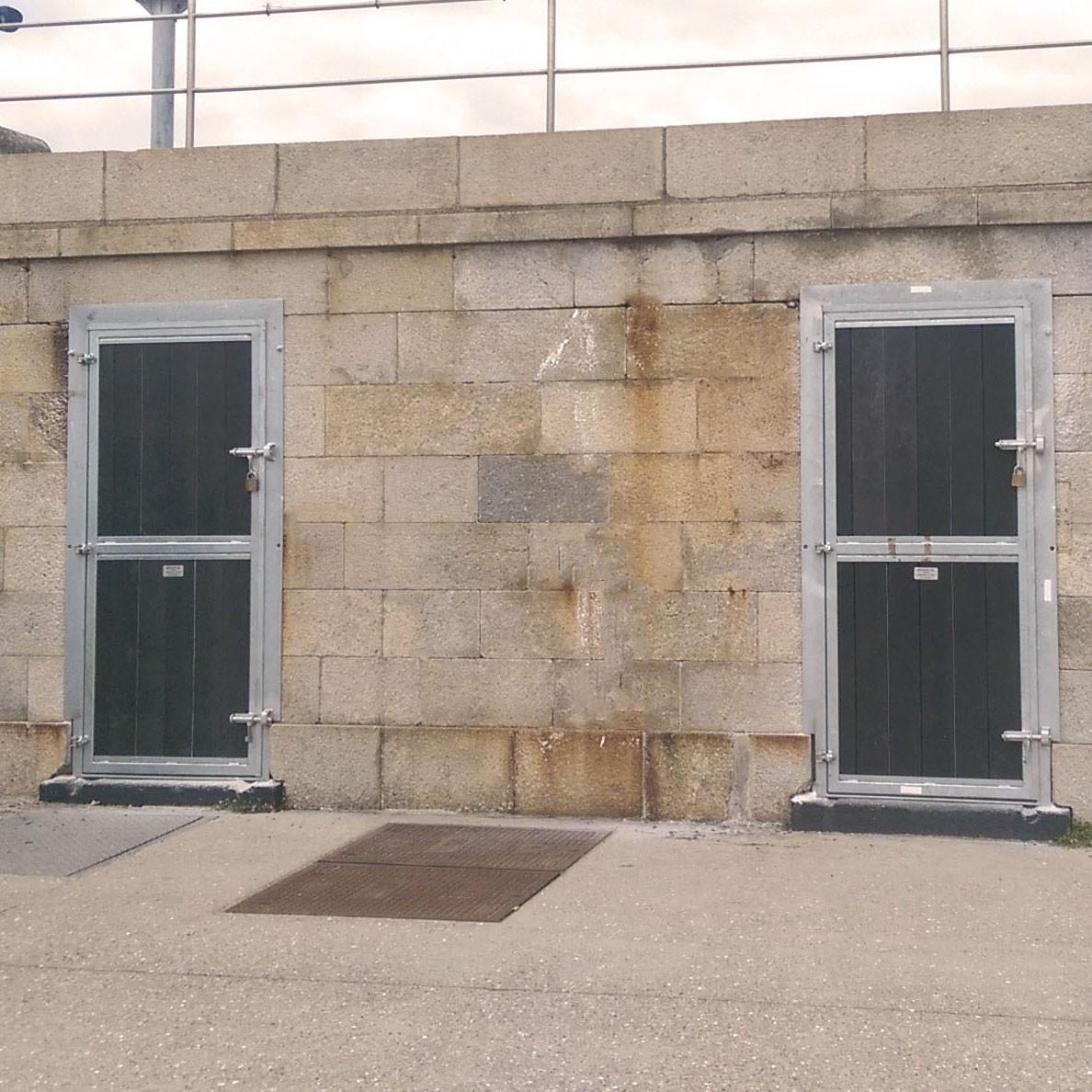 Stable Doors Amp Windows Allenweld Quality Equestrian