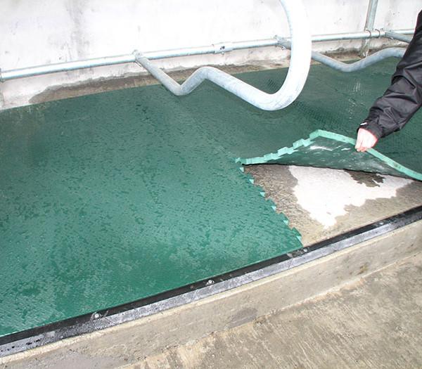 Supersoft-Green-Comfort-Mat