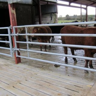 Agri Gates & Barriers