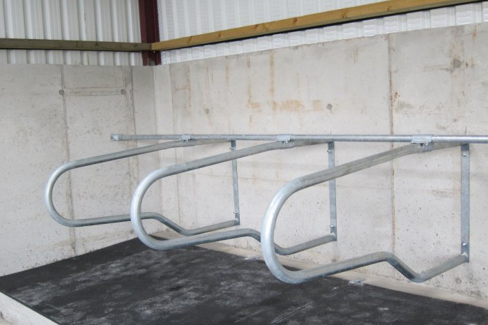 Cow Cubicles Allenweld Quality Equestrian And