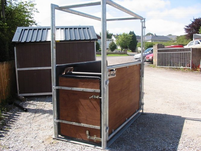 Horse Stocks Allenweld Quality Equestrian And