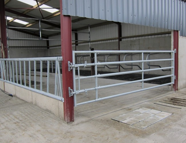 Panels, Gates and Accessories