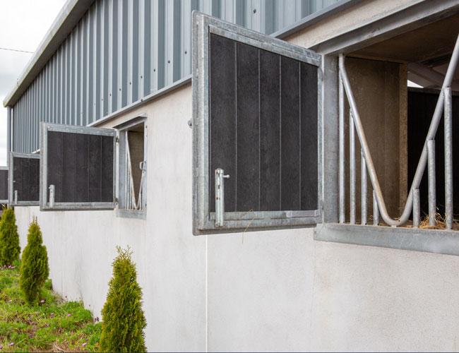 Stable Doors & Windows